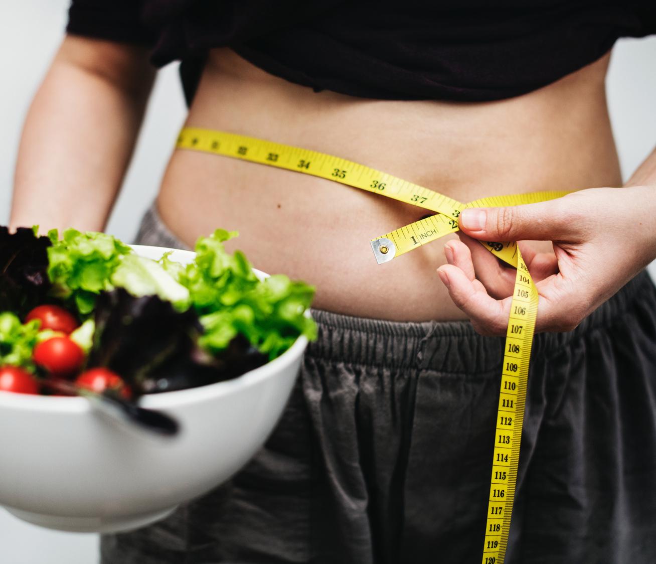 Életmódváltással a túlsúly ellen
