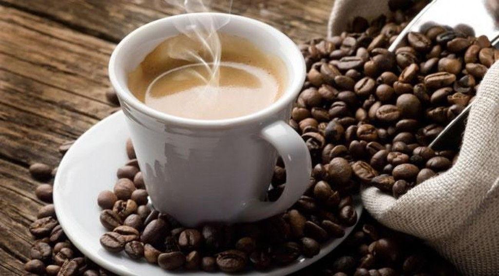 a koffeinmentes kávé egy zsírégető hogyan éget zsírt a felsőtestben