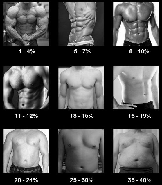 A testzsír 10 legjobb módja