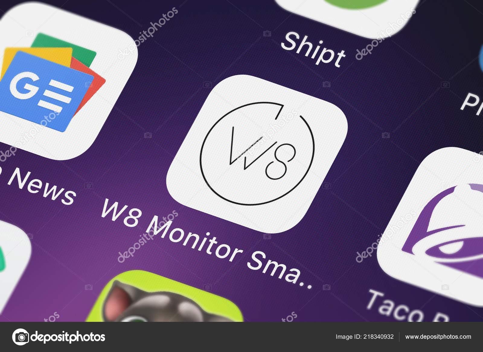 W8 fogyás)