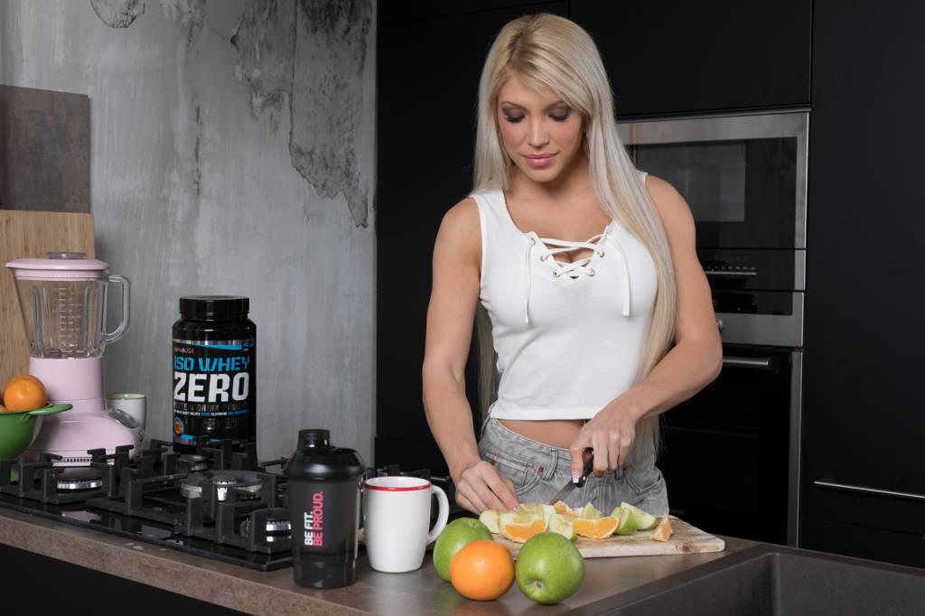 Táplálékkiegészítő nőknek
