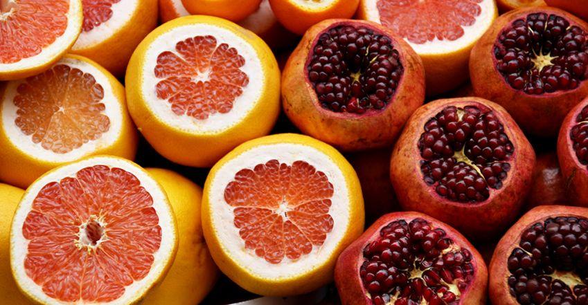 14 étel, ami elősegíti a zsírégetést