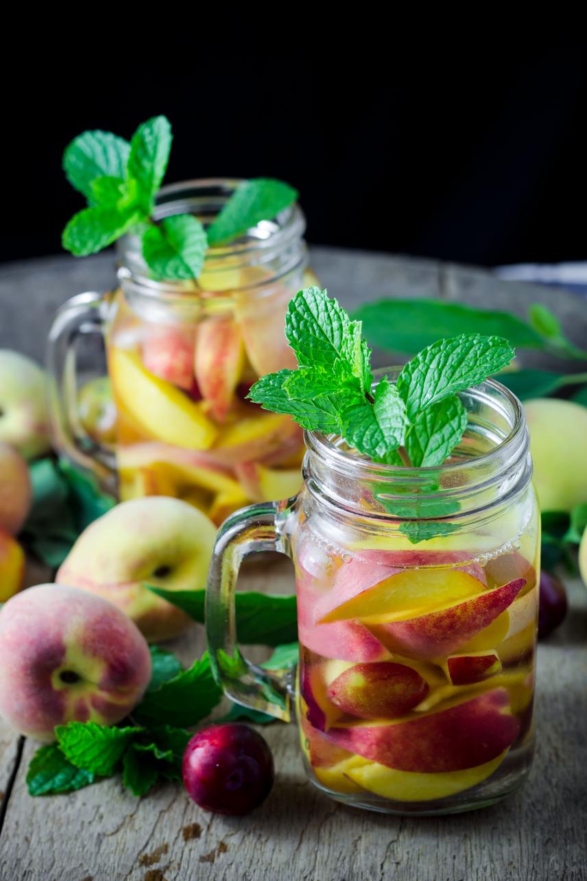 Milyen folyadékot ajánlott fogyasztani diéta idején?