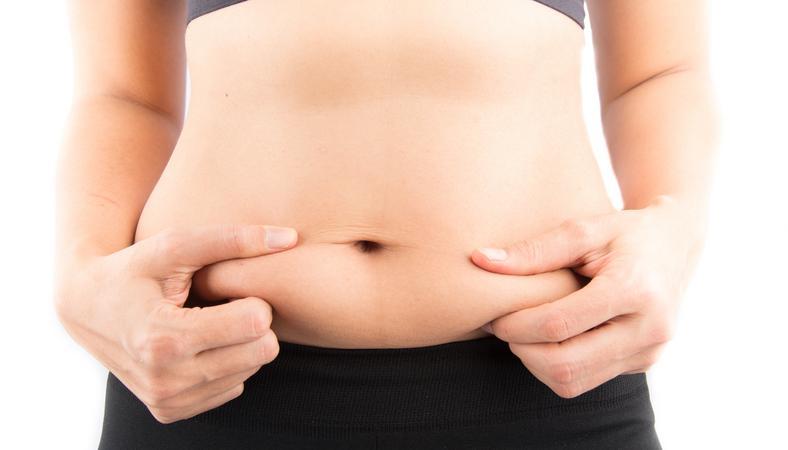 mi akadályozza a zsírégetést