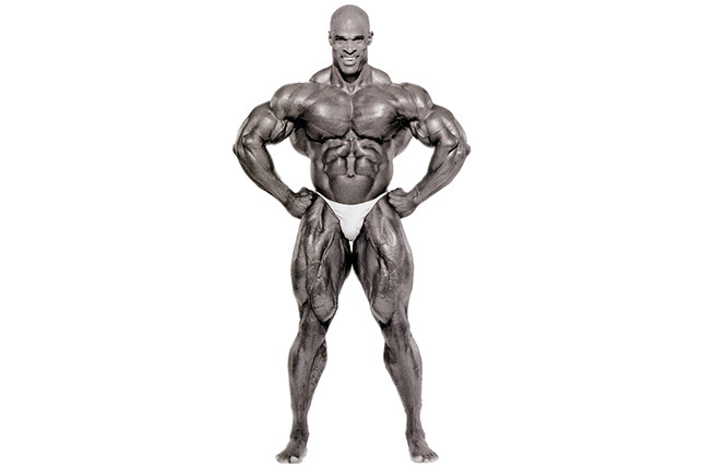 Power Sport Depo - Ronnie Coleman