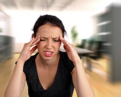 Migrén kezelése akupunktúrával