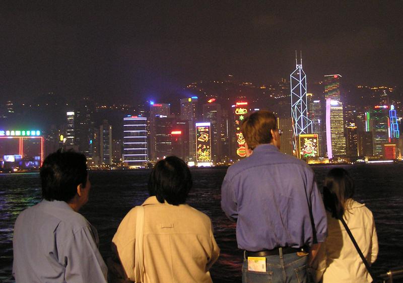 karcsúsító kultúra Hong Kongban