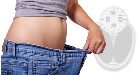 a fogyás túl lassú nyomon követheti a zsírégetést