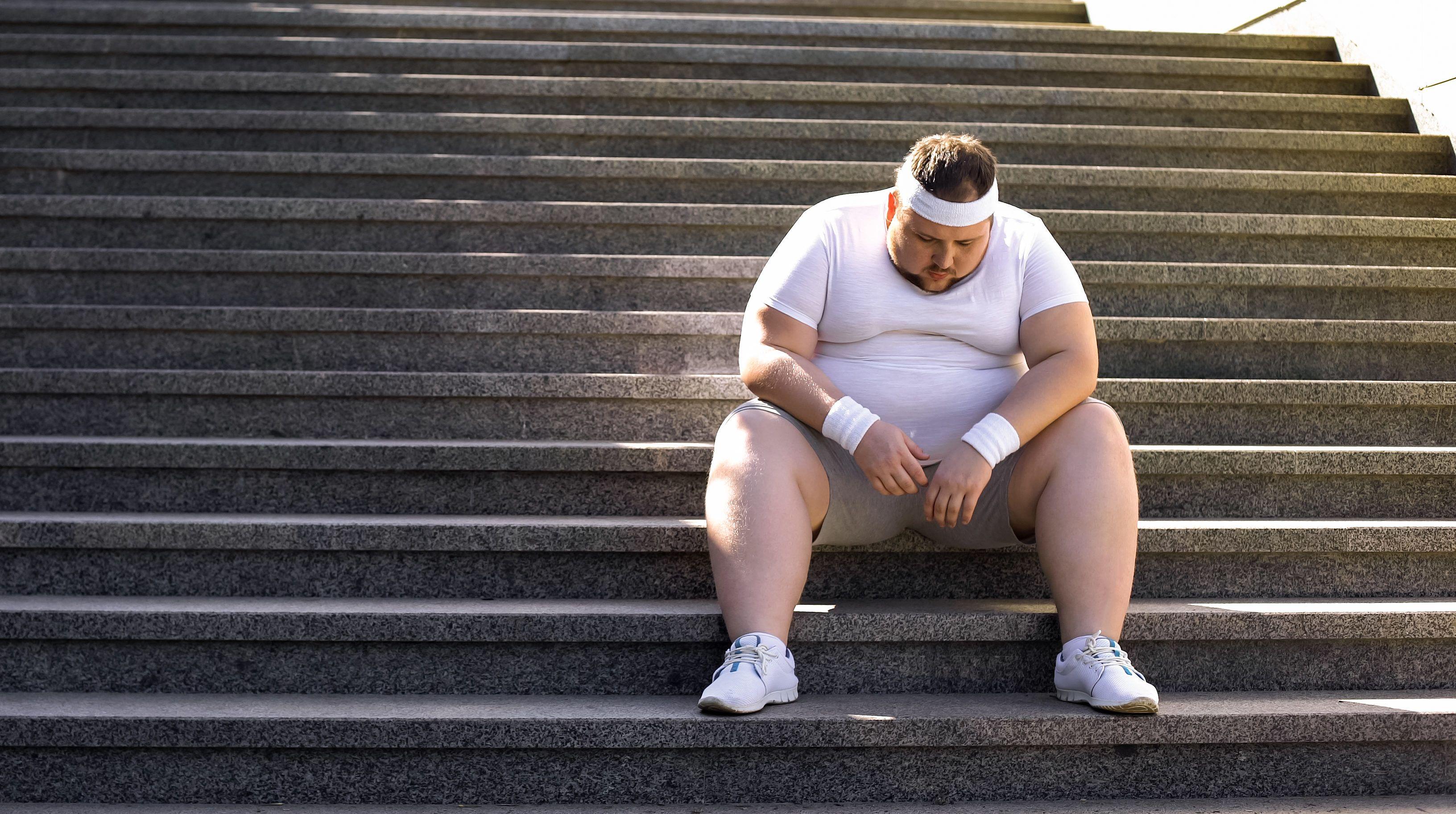 túlsúlyos, és szeretne fogyni