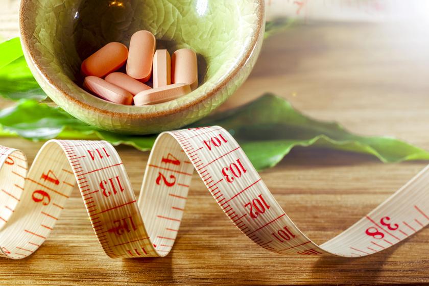 jó zsírégető, mellékhatások nélkül