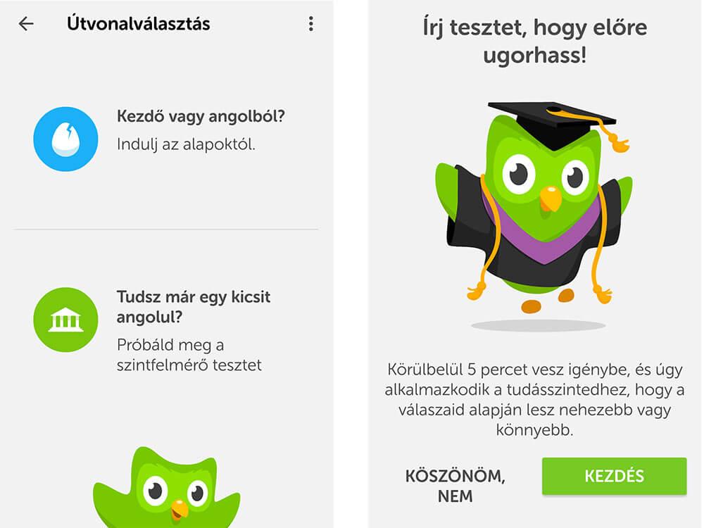 Így tanulhat meg 26 ezer angol szót mobiljával