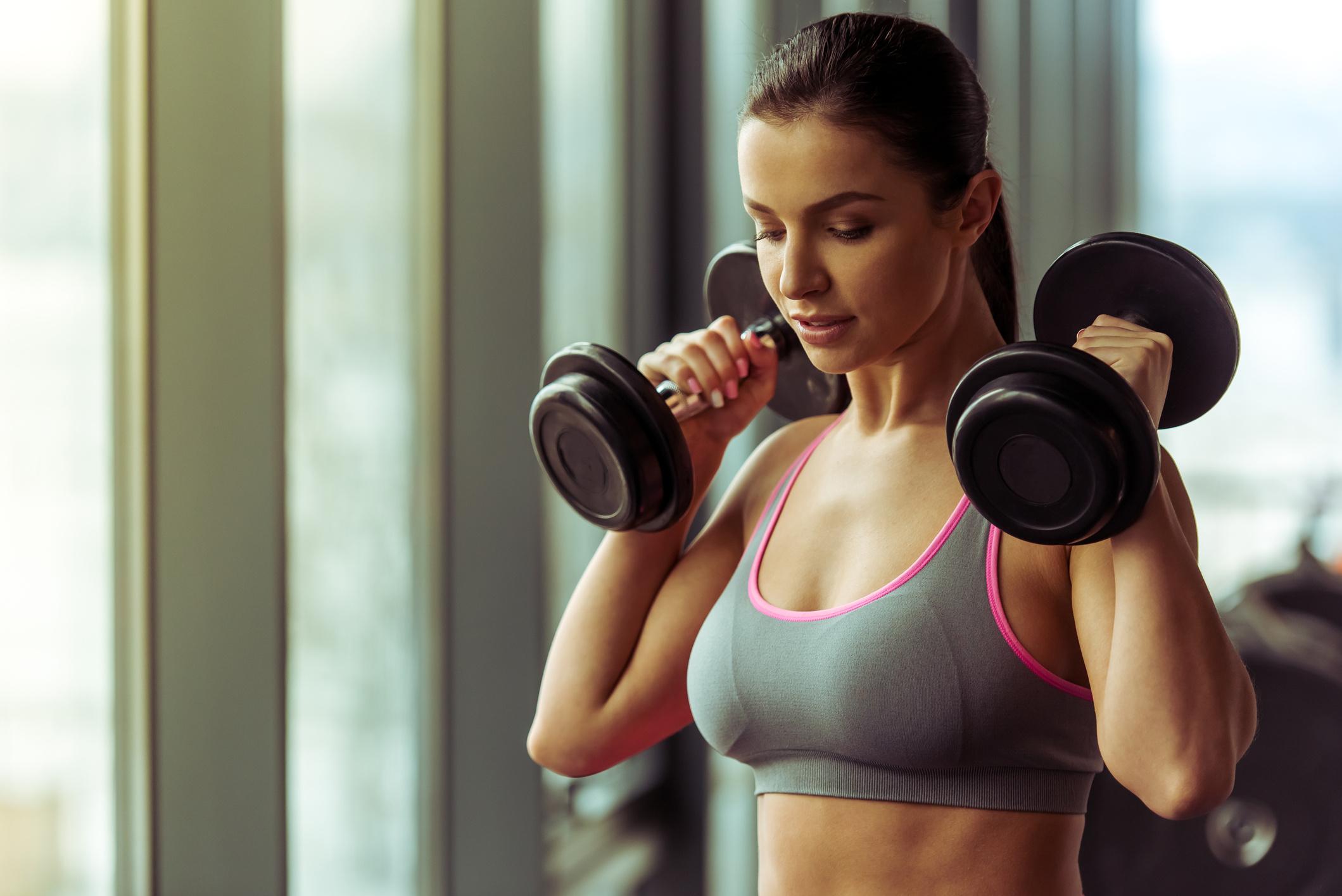 Öt olyan sport, ami tényleg durván égeti a kalóriát