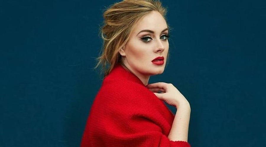 Elképesztő: Adele teljesen megváltozott a válása után, jobb formában van, mint valaha
