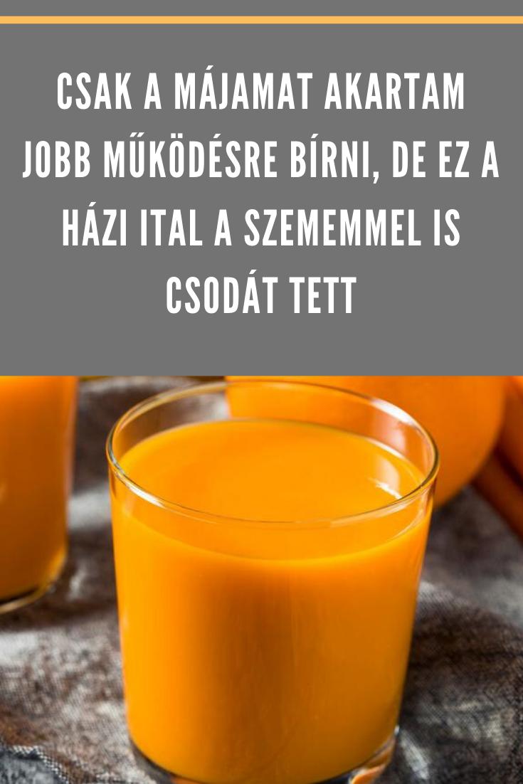 Narancs fogyáshoz: 3 narancsos ital, amely csodát tesz a testtel