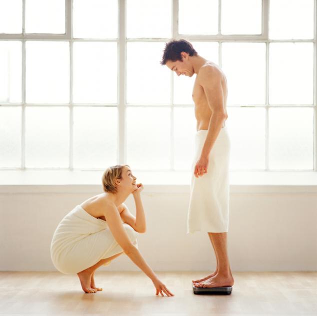 hogyan kell mérni magad a fogyás