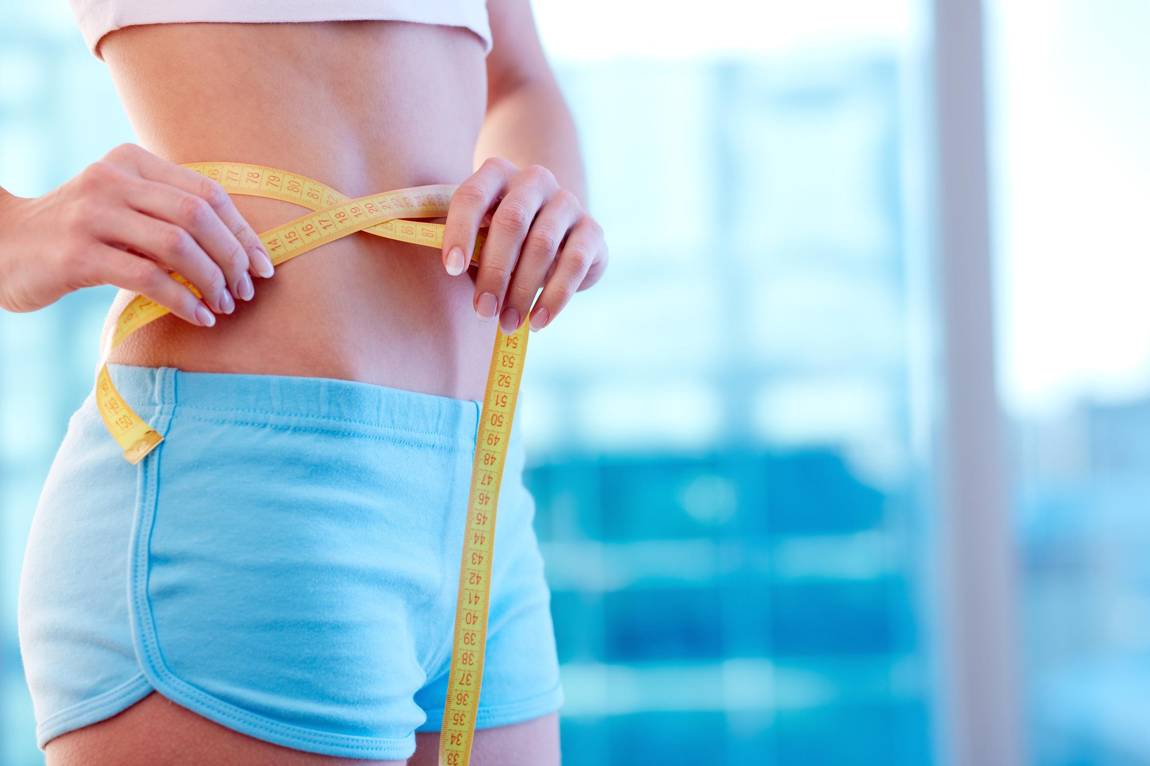 mennyi zsírt veszít 2 hét alatt)