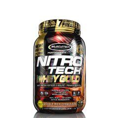 segít- e a nitro- tech a zsírégetésben?)
