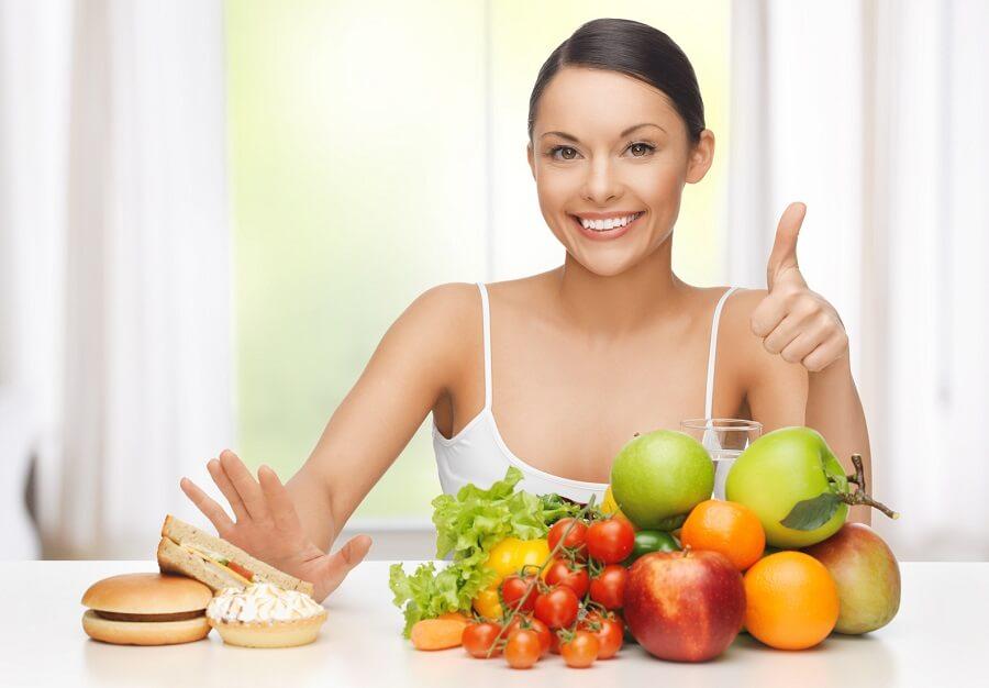 jelentős jelentőségű fogyókúra