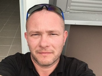 43 éves férfi lefogy)