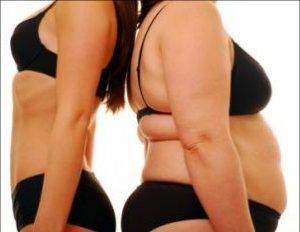 mennyire növeli a fogyás a termékenységet nincs fogyás 2. hét