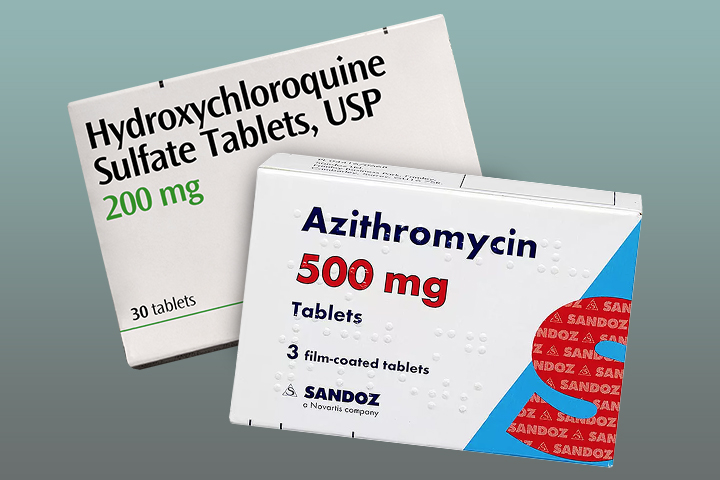 az azitromicin lefogy