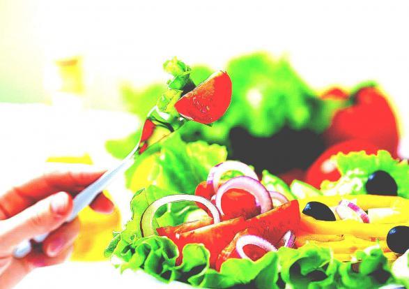 Egy radikális fogyókúra - Meggyűrűzött étvágy