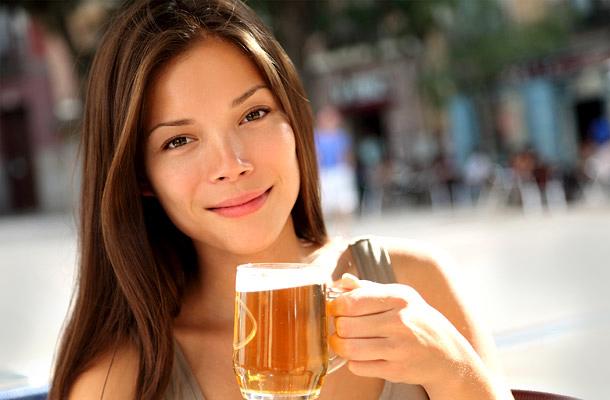egészséges sör fogyni)