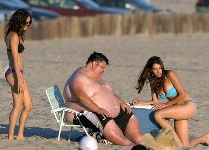 elhízott férj nem hajlandó lefogyni
