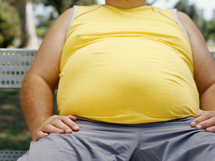 elhízott gyerek lefogy
