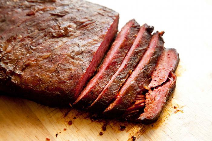 Diétás marhahús ételek: főzési tulajdonságok. Diétás hús: termékminőség és receptek