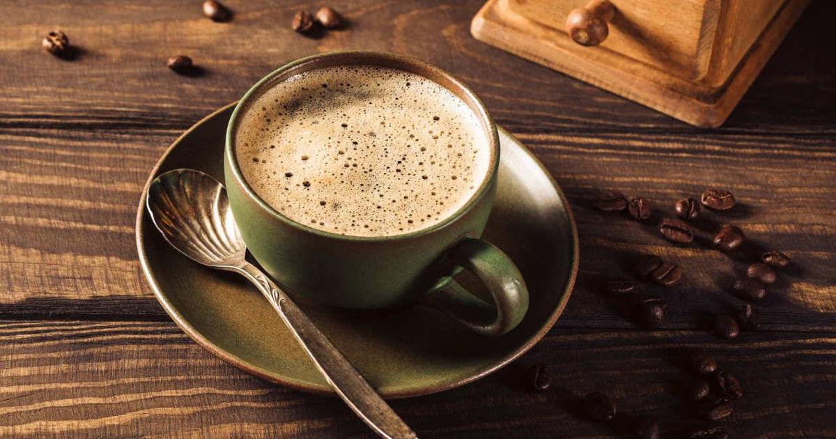 a koffeinmentes kávé egy zsírégető létezik- e egészséges fogyás- kiegészítő?