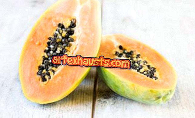 a papaya enzim segít a fogyásban?)