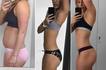 Nem kell beleszakadni a fogyókúrába! Így fogyhatsz 15 kg-ot 4 hónap alatt - Kiskegyed