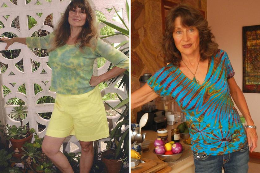 fogyni 60 éves korban zsírégető női önvizsgálat
