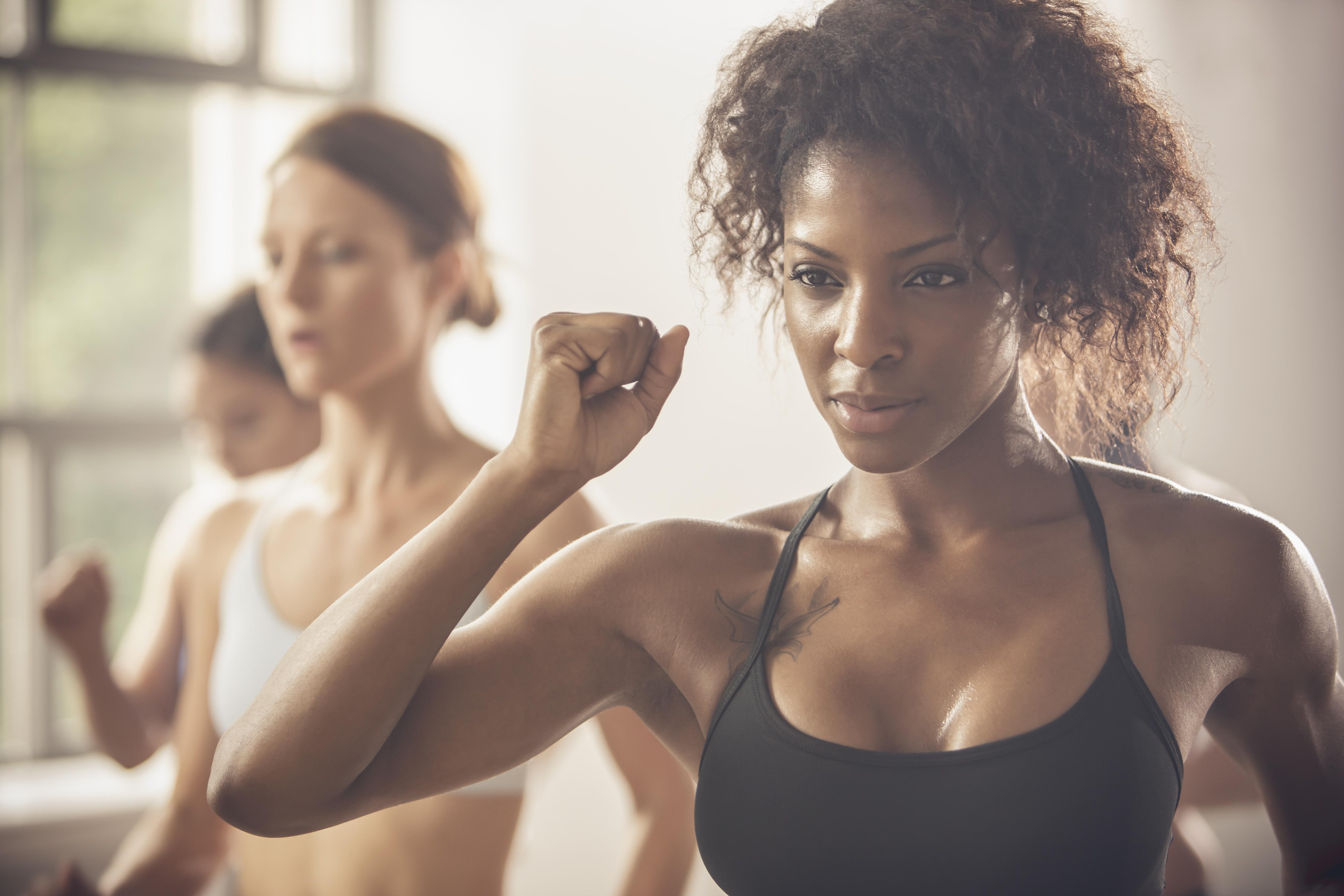 Tudd meg, hogy lehet egyszerre fogyni és izmosodni! | Well&fit