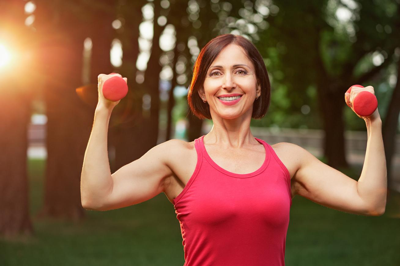 Diéta 40 feletti nőknek! Hogyan lehetsz csini 40 vagy 50 éves korodban? | Peak girl
