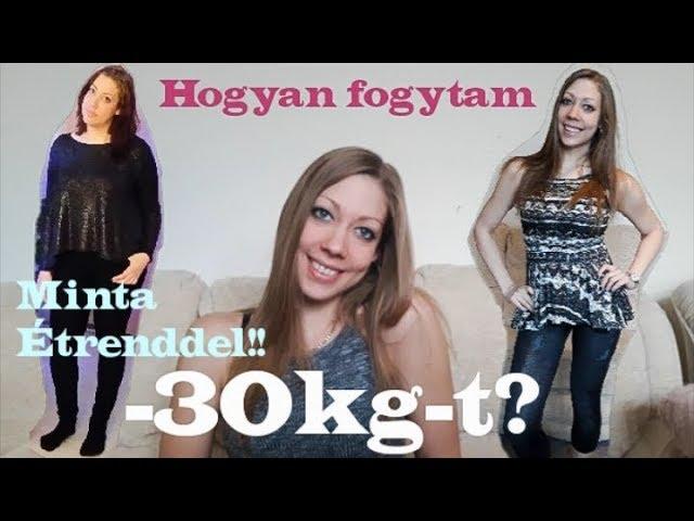 fogyás akár 30 kg)