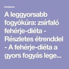 fogyás meijer)