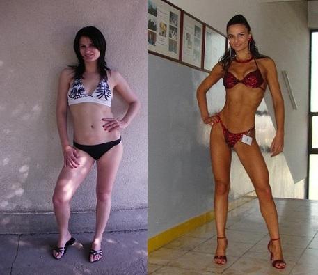 fogyás modellek