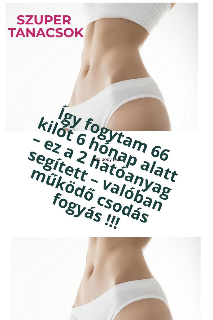 fogyás modellek)
