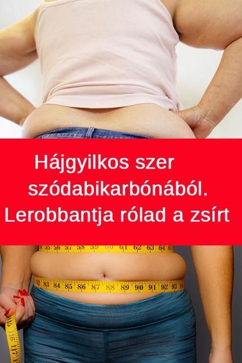 zsír veszteség egy hét alatt 40 évesnél idősebb súlycsökkenés