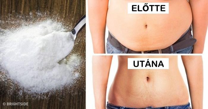 hogyan lehet égetni a zsírt a magból