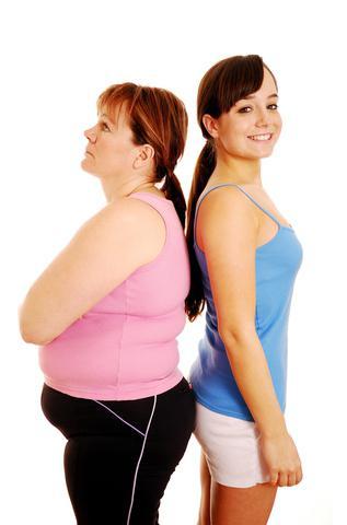 hogyan lehet lefogyni, ha túlsúlyos)