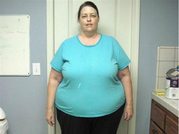 hogyan lehet nőt lefogyni zsírégető hatások az időszakokra
