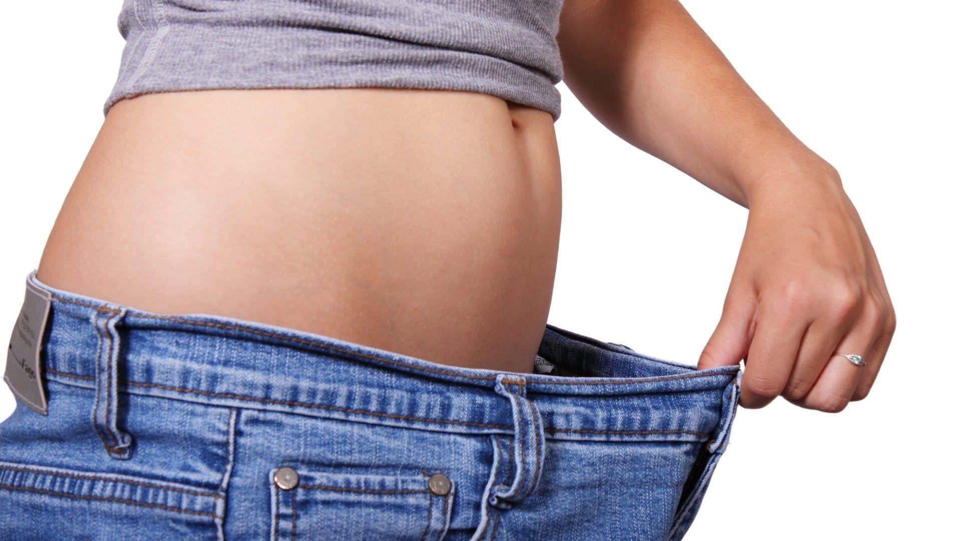 hogyan lehet többet enni, de lefogyni