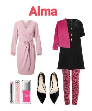 Az 5 leglátványosabb karcsúsító divatszabály - Szépség és divat | Femina