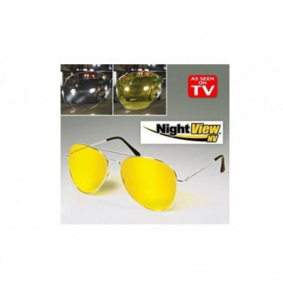 A 2 párból álló Redshift szemüveg -UV-A, UV-B si UV-C