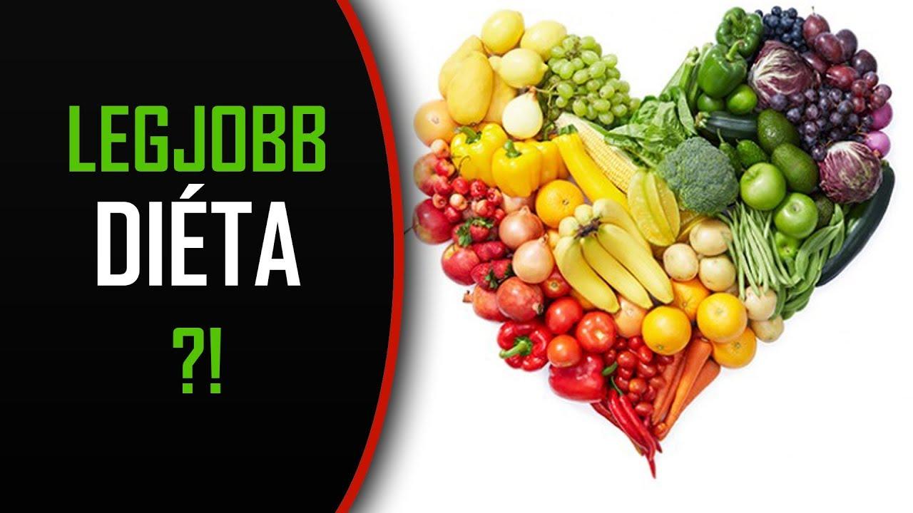 legjobb diétái - Fogyókúra | Femina