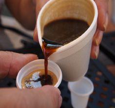 mi a zsírégető kávé)
