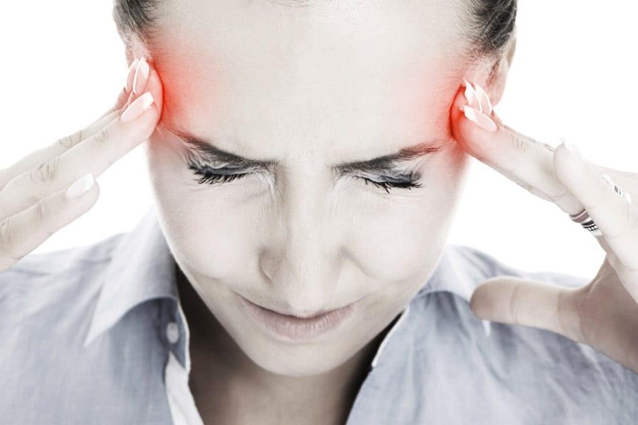 A migrént provokáló tényezők